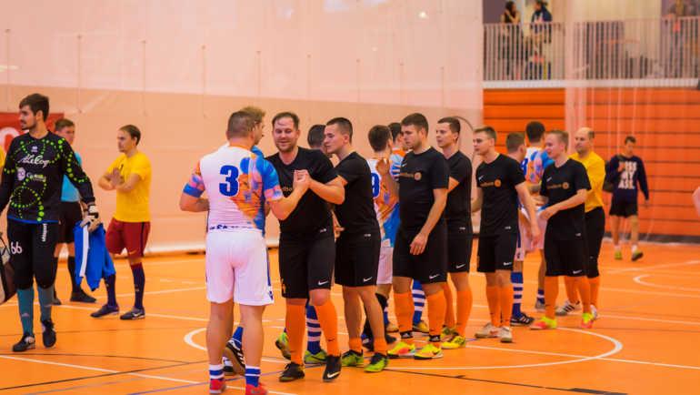 Elumuutev spordisari – firmasport toob kokku head inimesed!