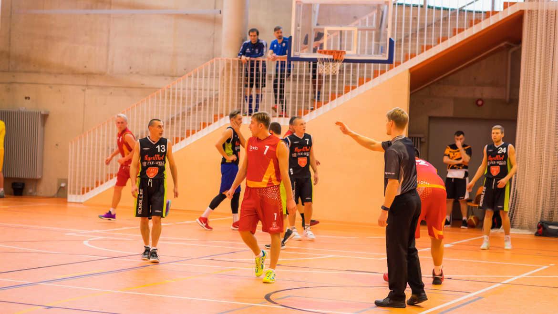 Kuldpall tõi Tartusse 555 firmasportlast