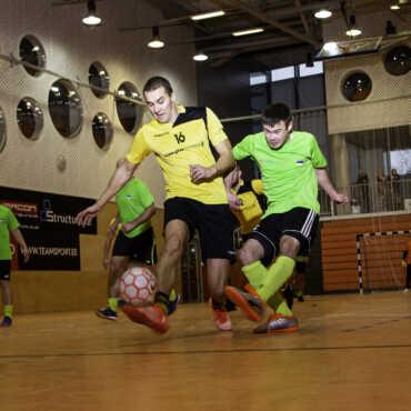 Kuldpalli teine päev tõi tasavägised võistlused